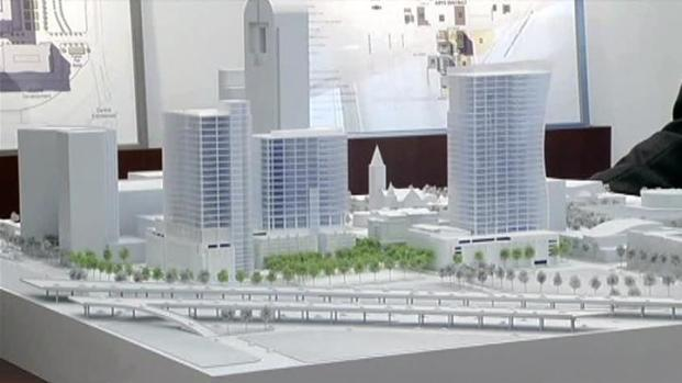 [DFW] Dallas Approves Plan That Includes New Downtown Neighborhood