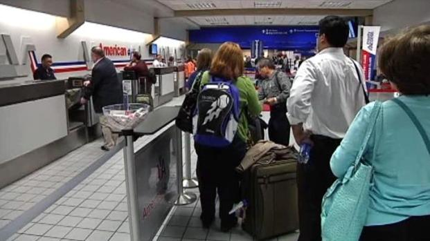 [DFW] Airline Fees Double in Just Three Years