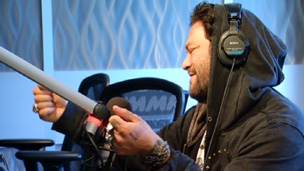 [PHI] Bam Margera: Don't Drink and Drive