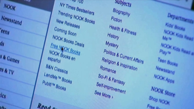 [DFW] Allen Mom Calls for Changes to Barnes & Noble Website