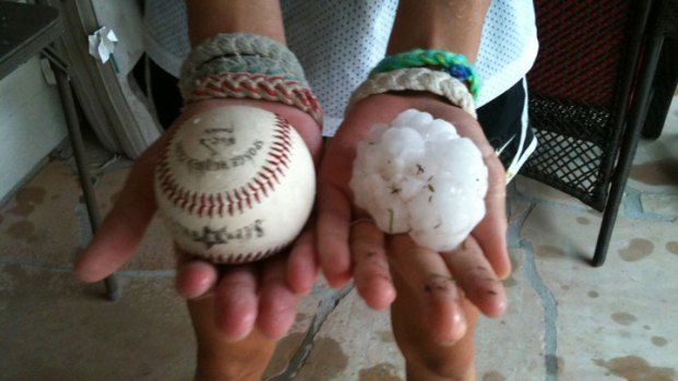 Your Storm Photos - June 13, 2012