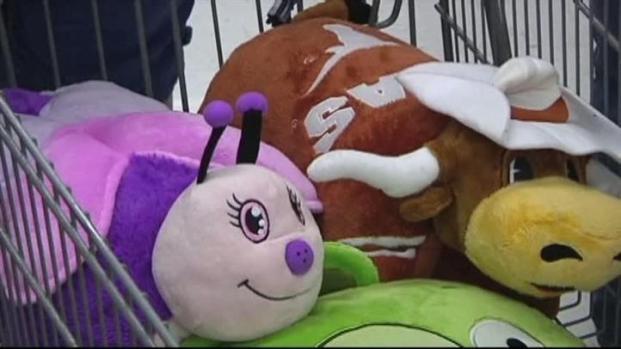 [DFW] Denton Police Restore a Family's Christmas