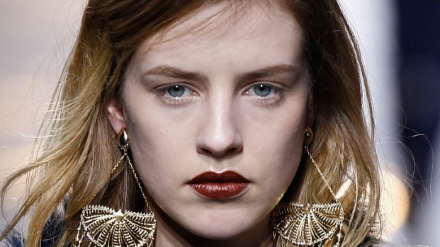 Fall Runway Beauty  Looks to Try Right Now