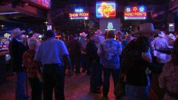 [DFW] World's Biggest Honky Tonk Throws Birthday Bash