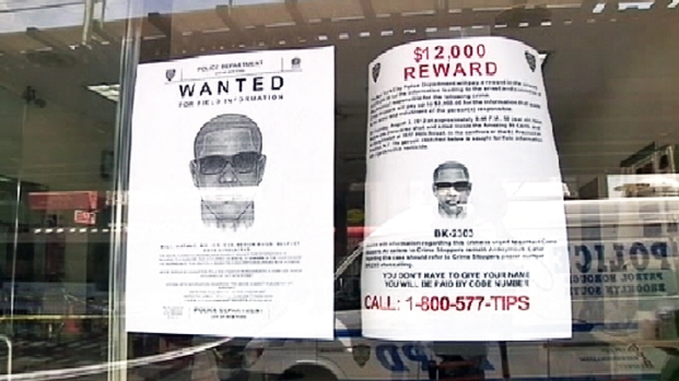 [NY] Police Link Shopkeeper Murders in Brooklyn