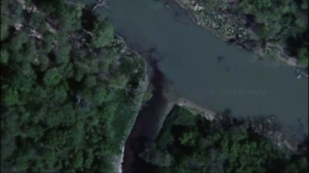 [DFW] Blood Found in Trinity River