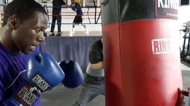 [DFW] Dallas Boxers in UT Southwestern Study of Concussions