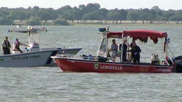 [DFW] Two Brothers Drown At Lewisville Lake
