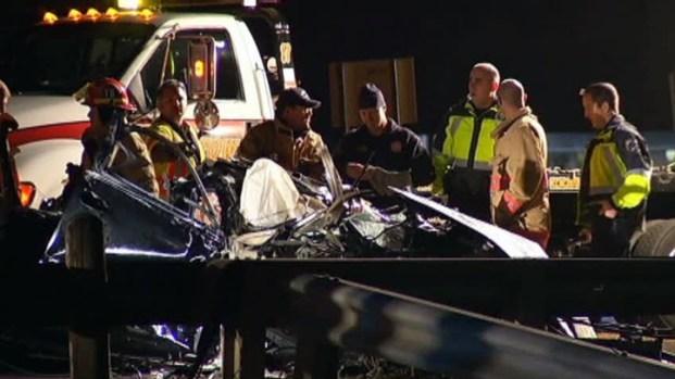 [DFW] Investigation Into Fatal Canal Crash Continues