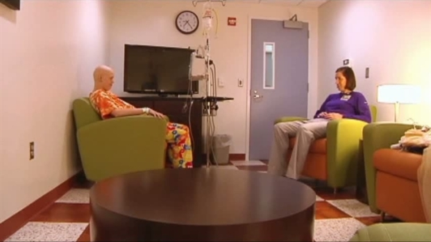 [DFW] Cancer Patients Benefit from Hospital Expansion