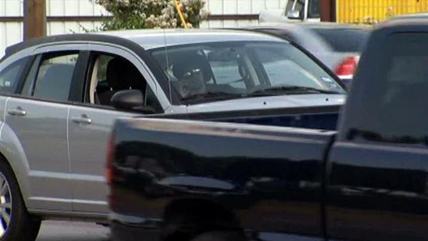 [DFW] Arlington Proposal Bans Cellphones Behind the Wheel