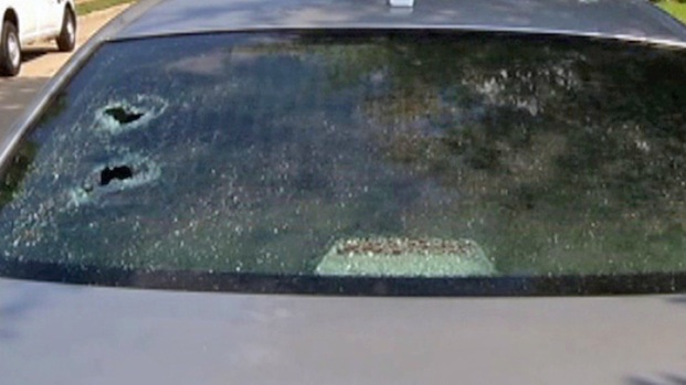 [DFW] Dozens of Vandalized Vehicles In Carrollton