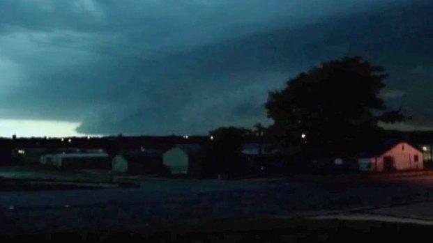 [DFW] New Weather Radars Track Severe Weather