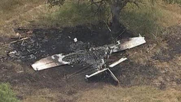[DFW] Deadly Plane Crash Investigated