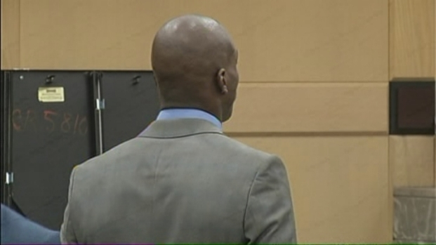 [MI] Chad Johnson in Court on Friday