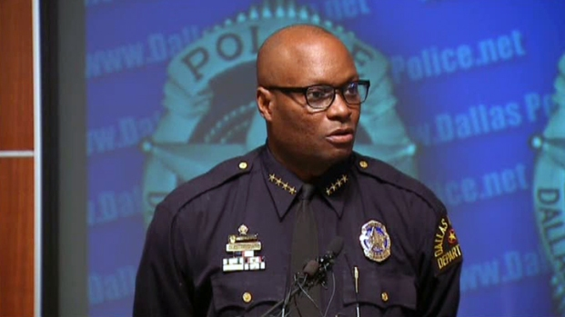 [DFW] Dallas Police Chief Describes Excessive-Force Allegation