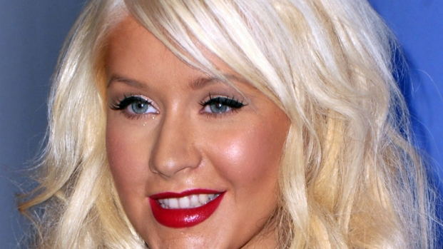 "[NATL] Christina Aguilera on ""The Voice"": ""It's Truly a Battle"""
