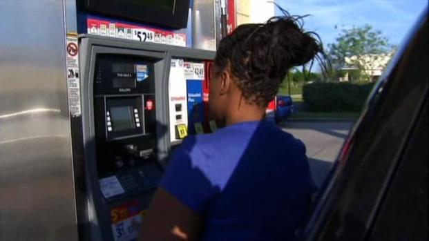 [DFW] Cedar Hill Church Giving Away Free Gas