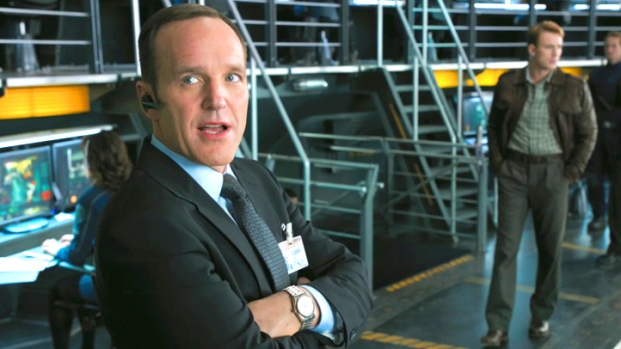 "[NBCAH] Meet The Cast: Marvel's ""Agents Of S.H.I.E.L.D."""