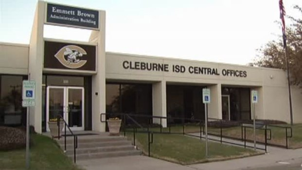 [DFW] Cleburne ISD Considers Arming Teachers