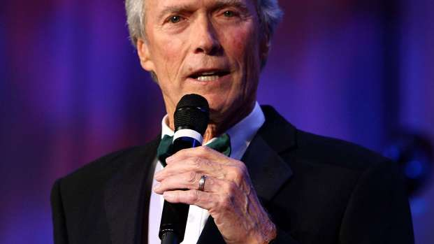 "[NATL] Clint Eastwood: ""No Regrets"" About Empty Chair Prop at RNC"