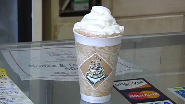 [DFW] The Coffee Urn Brews Neighborhood Goodness