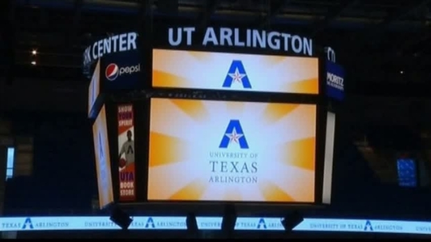 [DFW] UTA's College Park Center Generates Buzz