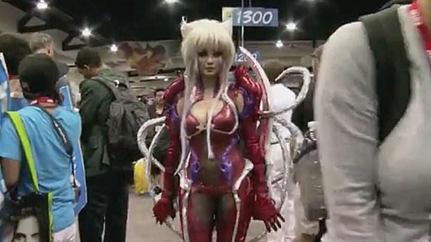 [NATL] Comic-Con Episode IV: A Fan's Hope