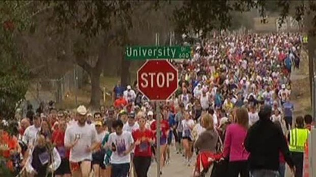 [DFW] Cowtown Expects Record Number of Runners