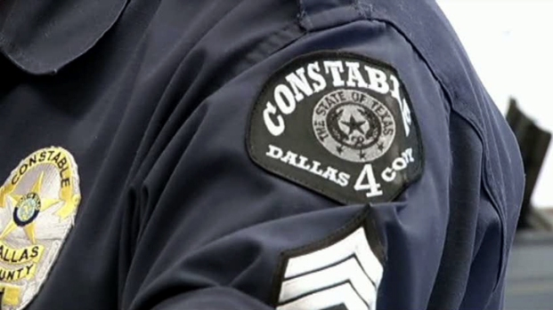 [DFW] Dallas County Constable Kerfuffle