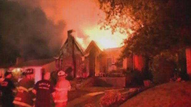 [DFW] Changes to Dallas 911 After House Fire