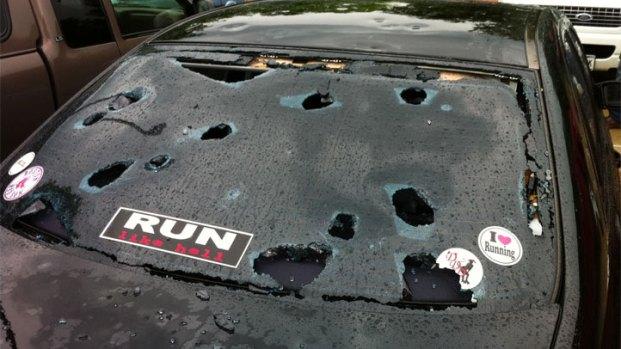 Your Damage Photos - April 3, 2012