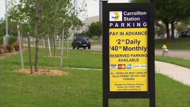 [DFW] DART Riders Make Effort to Avoid Parking Fees