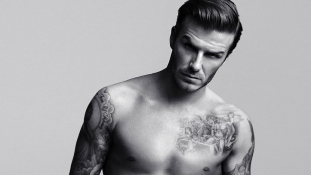 [THREAD] First Look: David Beckham's New Underwear Line for H&M