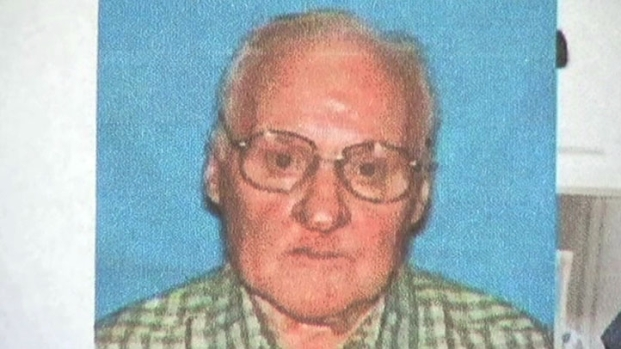[DFW] WWII Veteran Missing In Haltom City