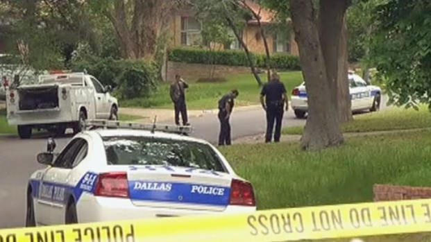 [DFW] Teen Killed in Deadly Home Invasion Shooting
