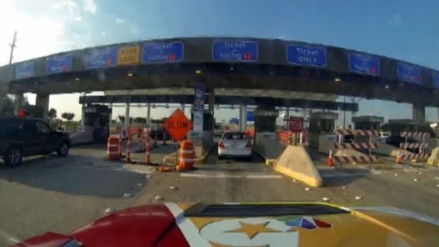 [DFW] New Traffic Payment System Begins at DFW Airport