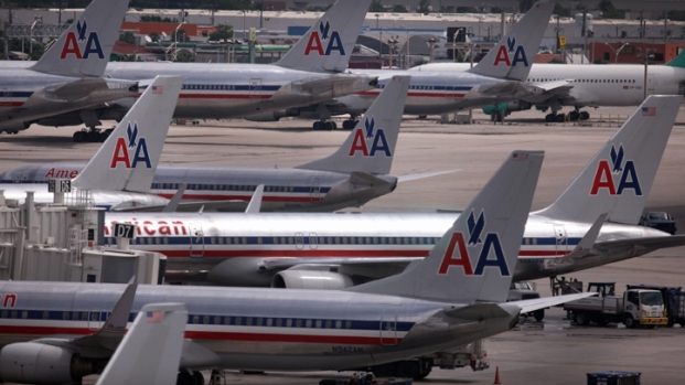 [DFW] Clock is Ticking for American Airlines Pilots