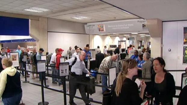 [DFW] TSA 'PreCheck' Debuts at DFW Airport