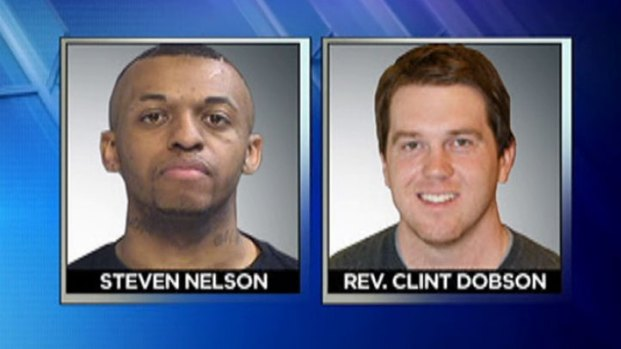 [DFW] Trial is Under Way for Man Accused of Killing Rev. Clint Dobson