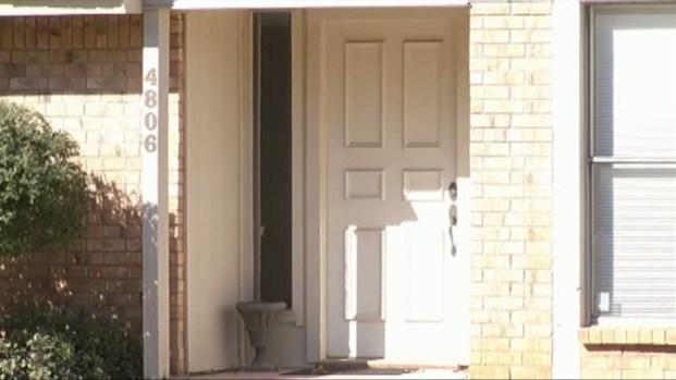 [DFW] Striking Time for Door-to-Door Schemes