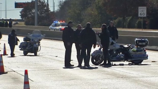 [DFW] Two DPD Motorcycle Officers Hurt in Crash