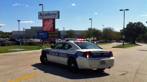 [DFW] Man Dies in Dallas Police Custody