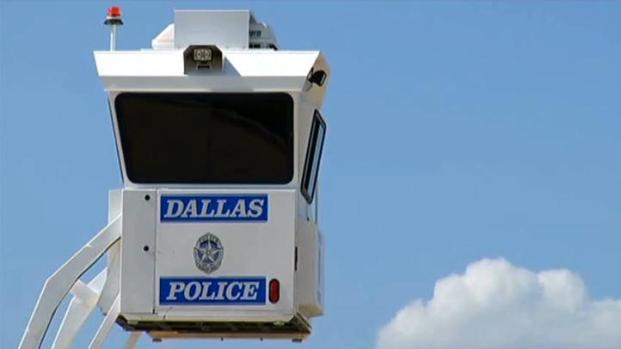 [DFW] DPD Beefing Up Presence After Car Burglaries