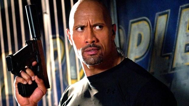 "[NBCAH] Dwayne Johnson On ""G.I. Joe: Retaliation"""