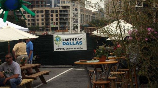 Earth Day Dallas Festival