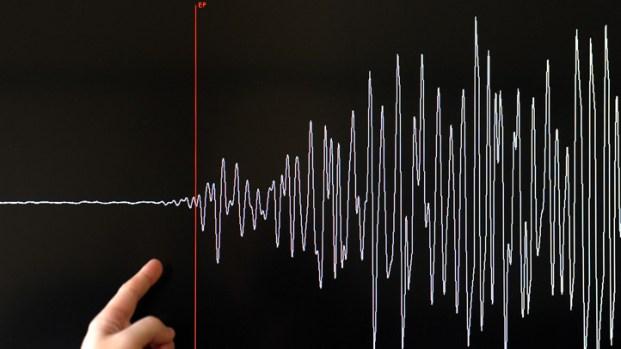 [DGO] Aftershocks Rattle SoCal