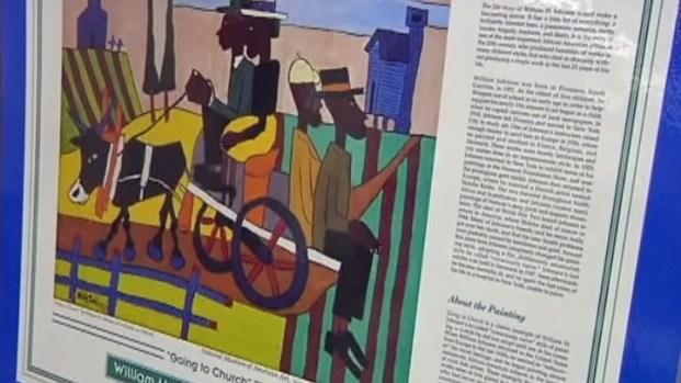 [DFW] Eastfield College Celebrates Harlem Renaissance