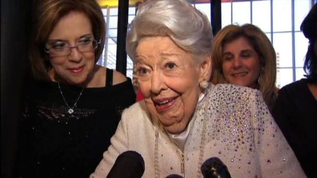 [DFW] Ebby Halliday's 100th Birthday Bash