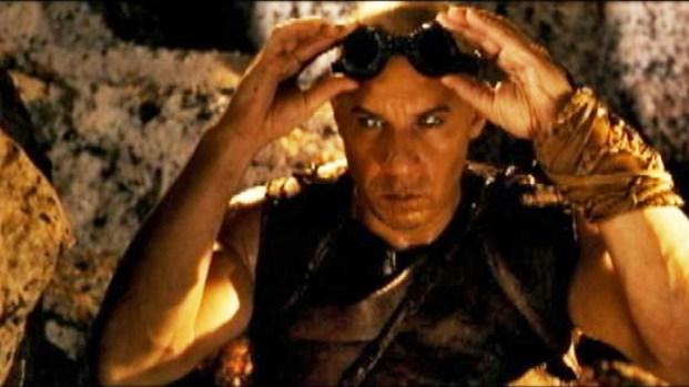 "[NATL] Box Office Preview: ""Riddick"""